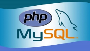 BACK-END web Development with php & MySQL Image