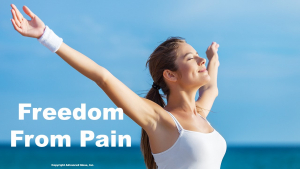 Mental Freedom: Freedom From Pain Image