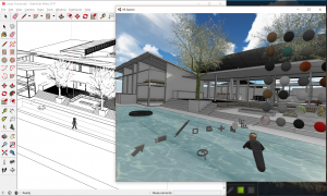 Learn google sketchup from basic to advance Level Image