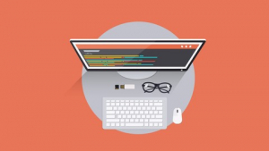 The Complete Front-End Web Development Course! Image