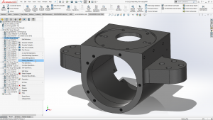 Learn SolidWorks from scratch to expert Level Image