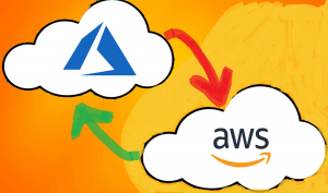 Cloud Migration on AWS and Microsoft Azure Image