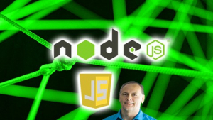 Introduction to Node js for beginners + game project Image