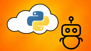 Learn AWS with Python Image