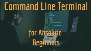 Command Line Interface / Linux Terminal for Absolute Beginners Image