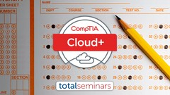 Cloud Computing / CompTIA Cloud+ Cert. (CV0-002) Image