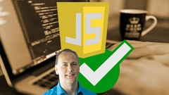 JavaScript in Action - Build 3 examples from scratch Image