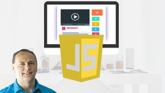 JavaScript YouTube API Course Image