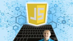 JavaScript Objects and OOP Programming with JavaScript Image