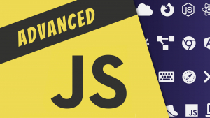 Advanced Theoretical JavaScript:  Learn Advanced JS Concepts Image