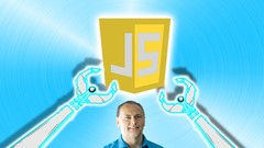 JavaScript Advanced - Useful methods to power up your code Image
