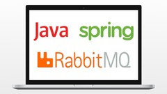Learn RabbitMQ: Asynchronous Messaging with Java and Spring Image
