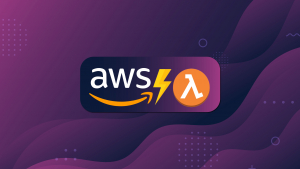 AWS Serverless Applications Image