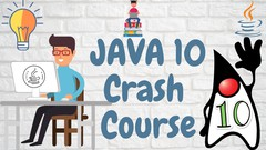 JAVA 10 New Features - Crash Course Image