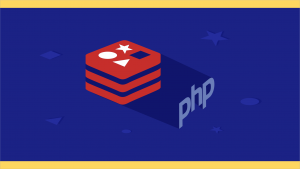 Redis and PHP Image