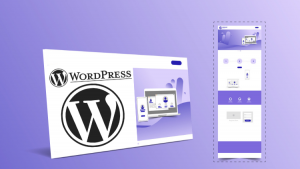 The Ultimate WordPress for Beginners Step-by-Step Blueprint Image