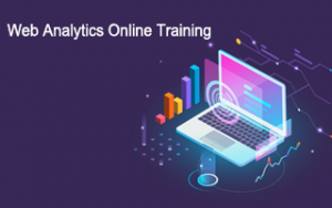 Web Analytics Online Training Image