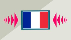 French Grammar - Quick Guide - Verbs 1 Image