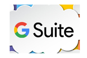 G Suite Fundamentals Image