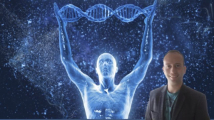 How to become psychic by activating your 12 DNA strands Image