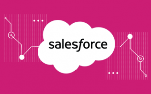 Salesforce Online Training Image