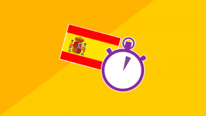 3 Minute Spanish - Course 4 | Language lessons for beginners Image