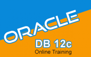 Oracle DB 12c Online Training Image