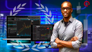 Stock Trading With Technical Indicators | MACD, RSI & More! Image