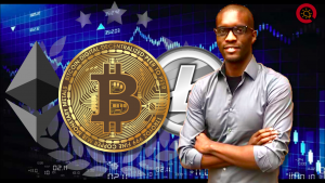 Cryptocurrency | Wallets, Investing & Trading Masterclass Image