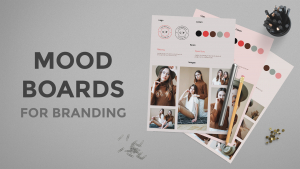 Mood Boards For Branding Image