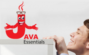 Java Essentials Online Training Image