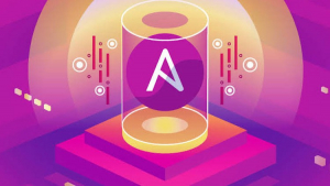 Ansible for Absolute Beginners - Hands-on - DevOps Image