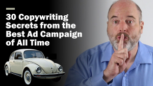 30 Copywriting Secrets from the Best Ad Campaign of All Time Image