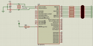 PIC Microcontroller EEPROM: A Step By Step Practical Course Image