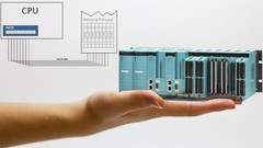 PLC Advance Course Data Registers and Internal Relays Image