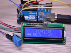 Arduino Weather Station: Step By Step Guide Image