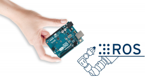 Arduino with Robot Operating System (ROS) Image