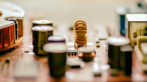 Introduction to Electronic Components: A Step By Step Guide Image
