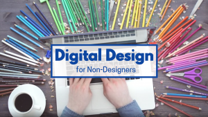 Digital Design for Non-Designers Image