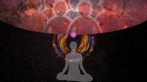 Awaken your Channeling potential & connect with your guides Image