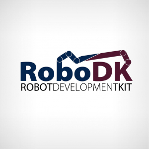 RoboDK Robot Simulation and Programming Image