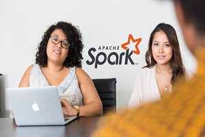 Employee Attrition Prediction in Apache Spark (ML) Project Image