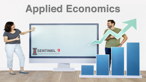 Applied Economics: Economics Made Easy Image