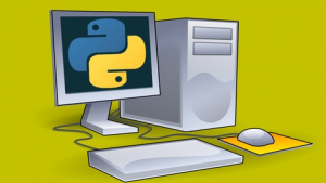 Complete Python Programming Fundamentals And Sample Projects Image