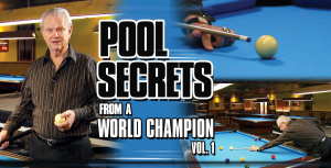 Pool Secrets from a World Champion Part 1 Image