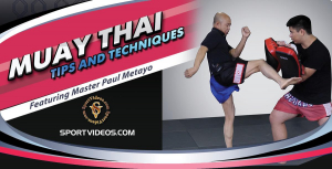 Muay Thai Tips and Techniques Image