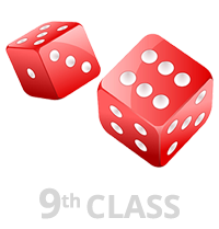 Class 9th - Probability Image