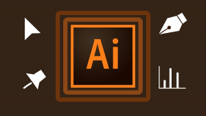 Complete Adobe Illustrator Bootcamp Image