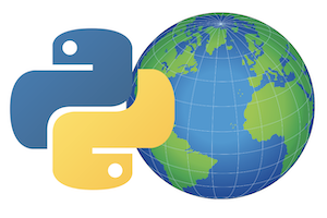 Survey of Python for GIS Applications Image