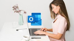 The Complete Microsoft Outlook MasterClass Mastering Outlook Image